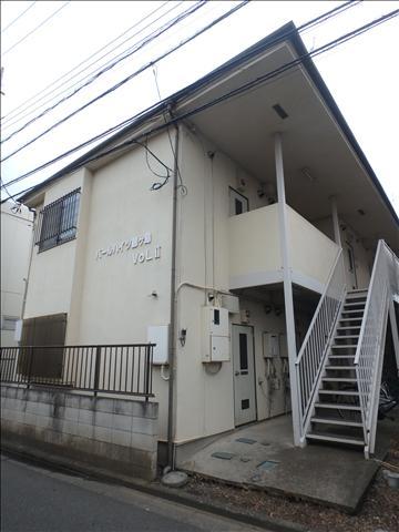 パールハイツ鶴ヶ島VOL2