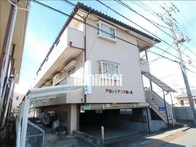 東武東上線 霞ヶ関駅(徒歩32分)