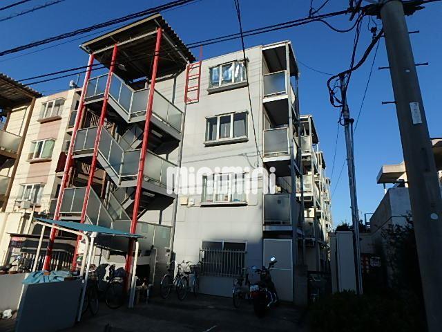 プラザ大和田