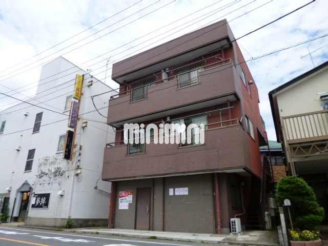 東武東上線 鶴ヶ島駅(徒歩10分)