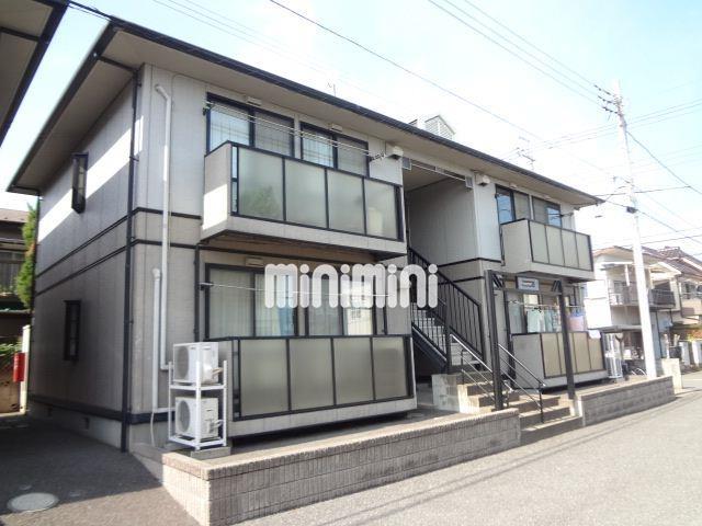 西武池袋・豊島線 稲荷山公園駅(徒歩44分)