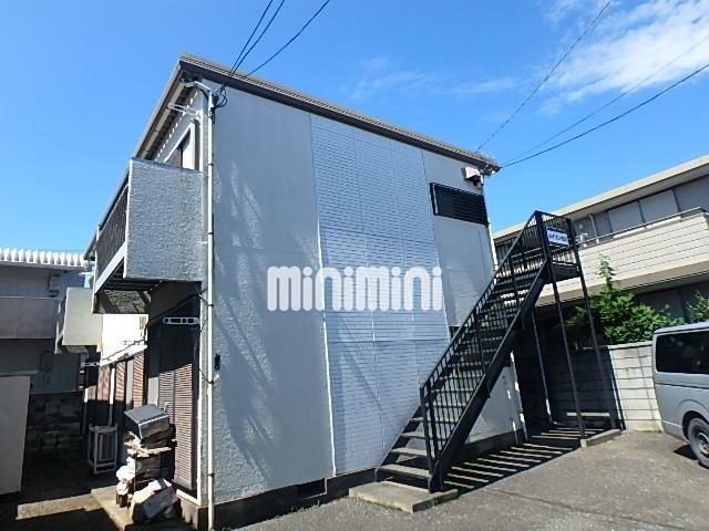 西武新宿線 新所沢駅(徒歩17分)