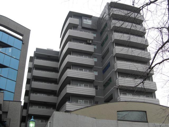 V.I.P.ロイヤル氷川台