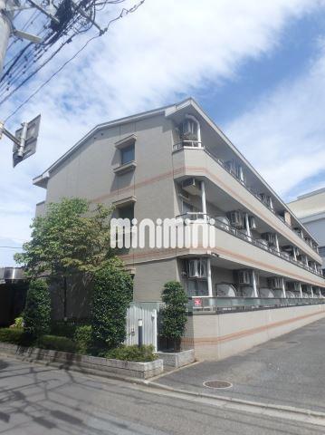 西武鉄道新宿線 本川越駅(徒歩1分)