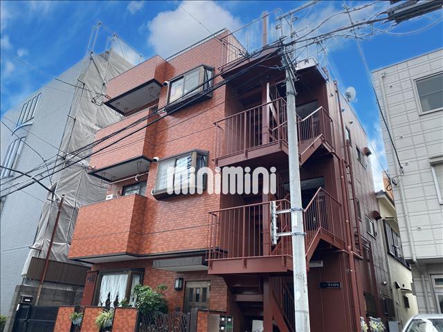 京浜東北・根岸線 川口駅(徒歩10分)