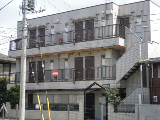 YM・HOUSE・所沢