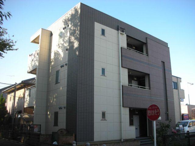 フォレスト新宿