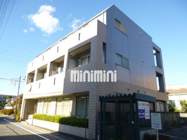 東武東上線 北坂戸駅(徒歩3分)