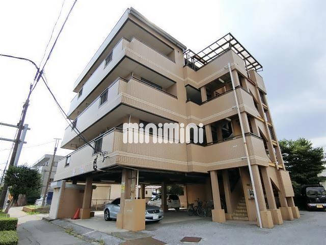 埼玉高速鉄道 川口元郷駅(徒歩29分)