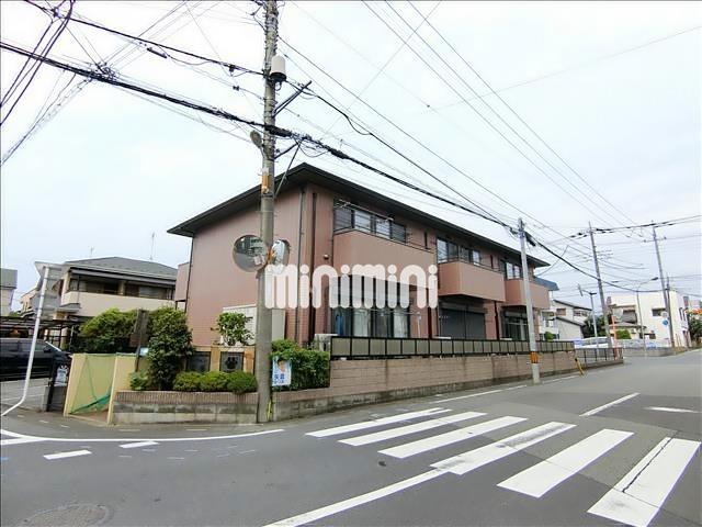 湘南新宿ライン高崎線 宮原駅(徒歩16分)