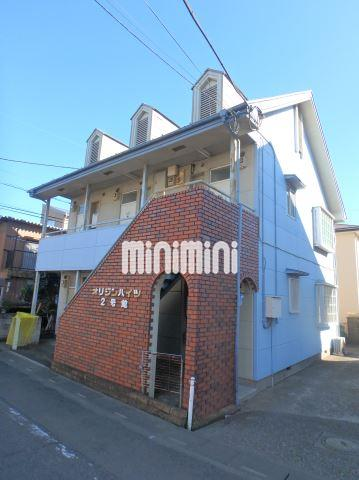 東武鉄道東上線 川越駅(徒歩55分)