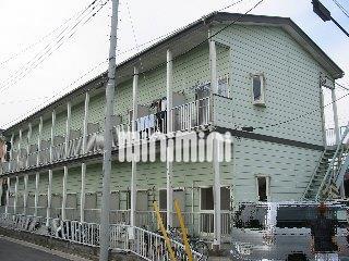 西武池袋・豊島線 元加治駅(徒歩24分)