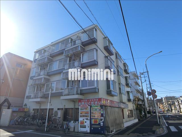 京浜東北・根岸線 西川口駅(徒歩26分)