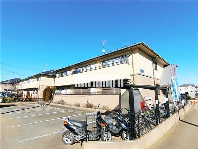 京浜東北・根岸線 大宮駅(バス10分 ・中川坂上停、 徒歩5分)