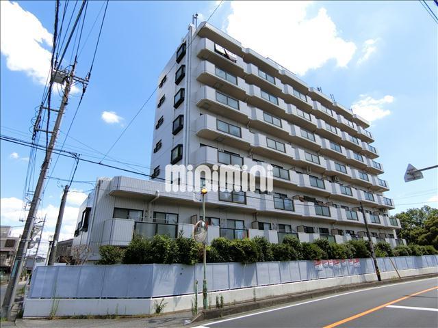 京浜東北・根岸線 川口駅(バス15分 ・天神橋停、 徒歩1分)