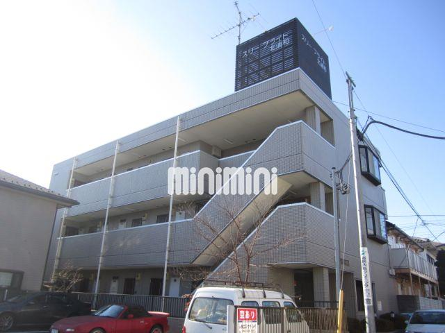 埼京線 与野本町駅(徒歩32分)
