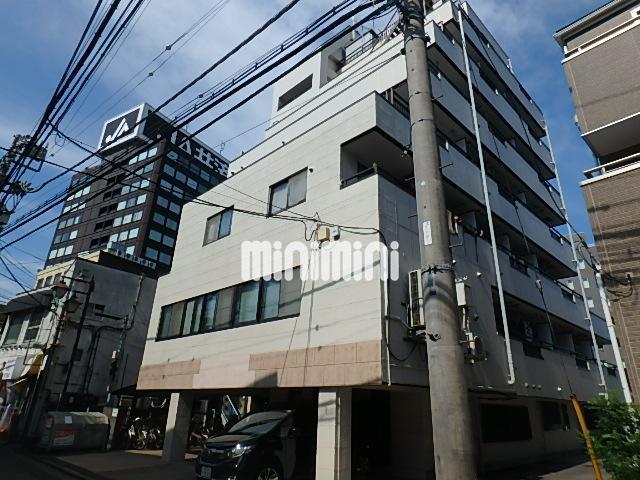 京浜東北・根岸線 大宮駅(徒歩12分)