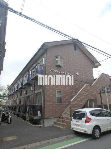 湘南新宿ライン高崎線 北本駅(徒歩3分)