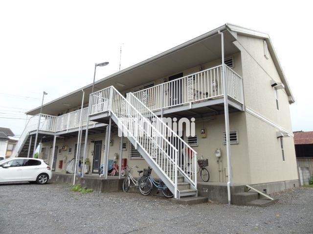 東武東上線 川越駅(バス10分 ・喜多町停、 徒歩1分)