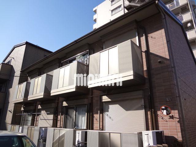 東武伊勢崎・大師線 蒲生駅(徒歩1分)