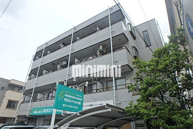 西武池袋・豊島線 西所沢駅(徒歩38分)