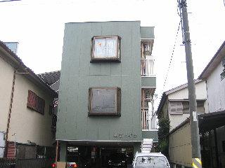 寿広ハイツ