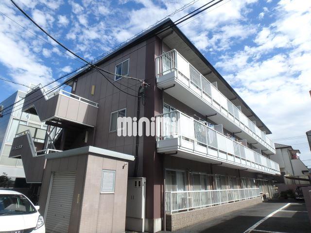 埼玉高速鉄道 鳩ヶ谷駅(徒歩42分)