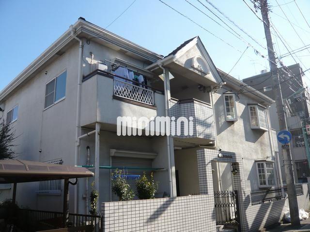 京浜東北・根岸線 南浦和駅(徒歩38分)