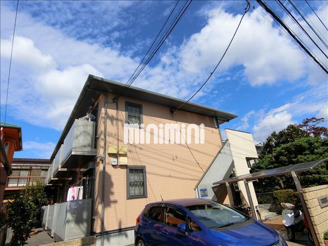 湘南新宿ライン高崎線 宮原駅(徒歩13分)