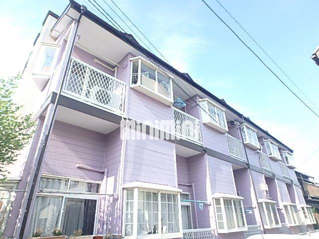 西武池袋・豊島線 ひばりケ丘駅(徒歩11分)