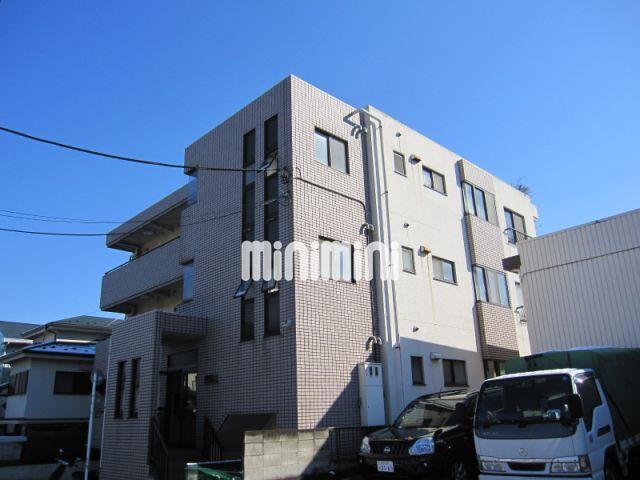西武新宿線 新狭山駅(徒歩40分)