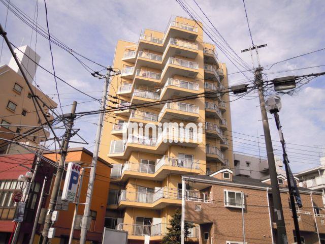 西武池袋・豊島線 西所沢駅(徒歩20分)