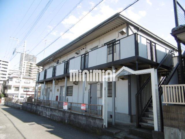 西武池袋・豊島線 西所沢駅(徒歩8分)