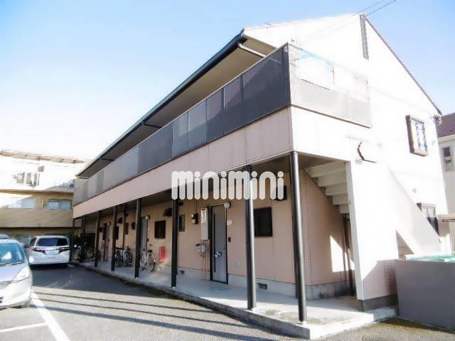 西武池袋・豊島線 所沢駅(徒歩10分)