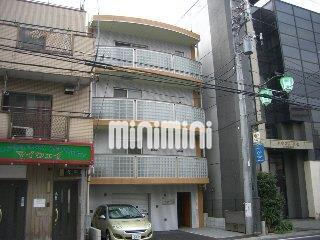 東武東上線 志木駅(徒歩3分)