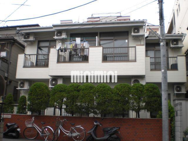 京浜東北・根岸線 南浦和駅(徒歩13分)