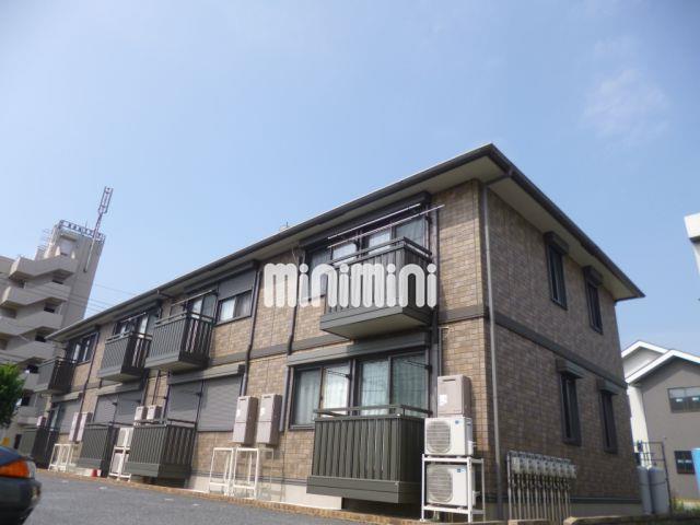 東武鉄道東上線 北坂戸駅(徒歩13分)