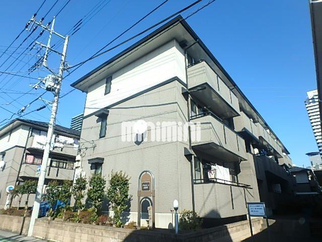 埼京線 与野本町駅(徒歩13分)