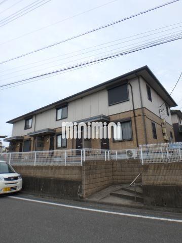 西武鉄道新宿線 新狭山駅(徒歩20分)