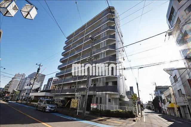 京浜東北・根岸線 西川口駅(徒歩4分)
