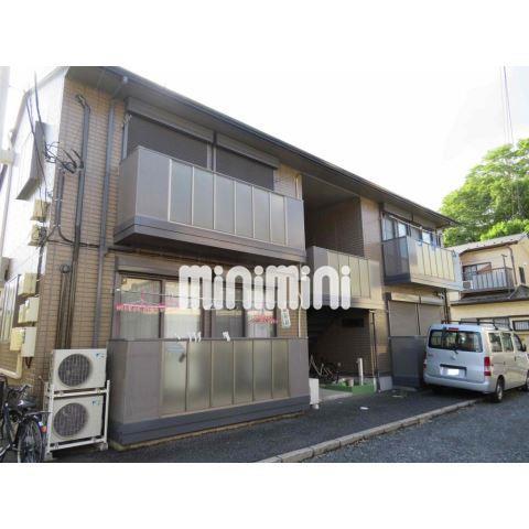 埼玉新都市交通 伊奈中央駅(徒歩40分)