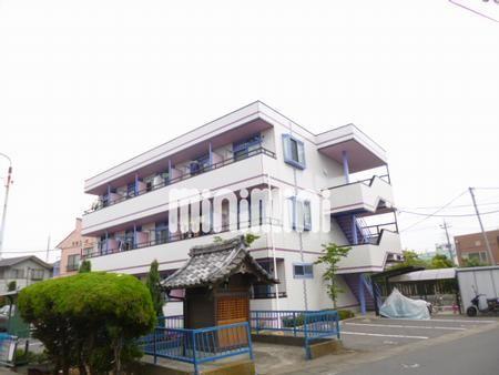 埼玉高速鉄道 川口元郷駅(徒歩40分)
