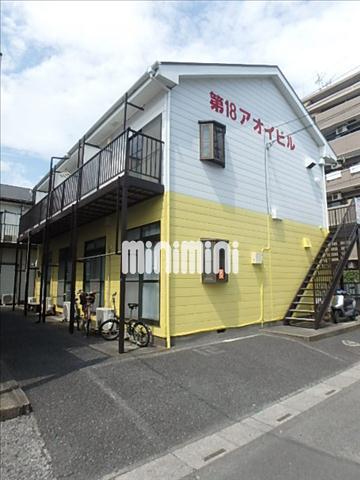 東武野田線 豊春駅(徒歩31分)