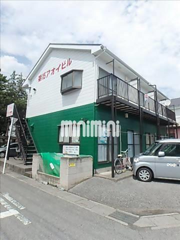 東武野田線 八木崎駅(徒歩5分)