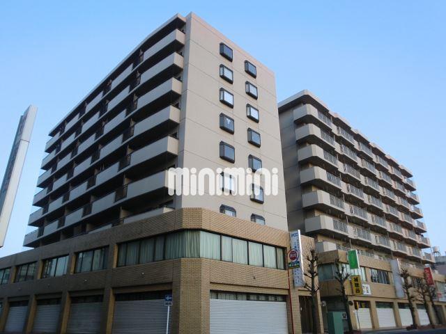 高崎線 熊谷駅(徒歩7分)、秩父鉄道本線 熊谷駅(徒歩7分)
