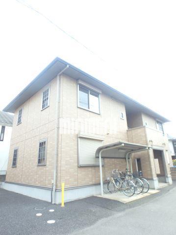 東武鉄道東上線 ふじみ野駅(徒歩17分)