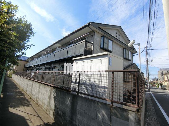 京浜東北・根岸線 蕨駅(徒歩17分)