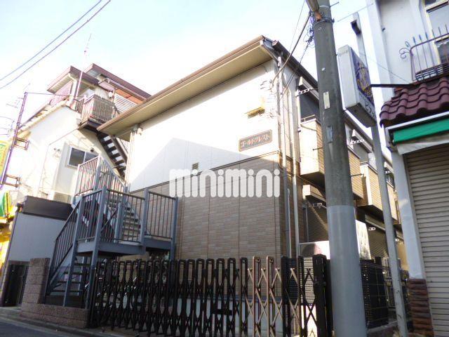 川越線 的場駅(徒歩15分)