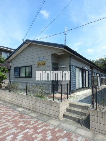 東武鉄道東上線 森林公園駅(徒歩40分)