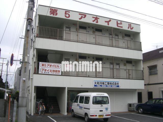 東武野田線 八木崎駅(徒歩6分)